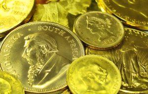 Goldmünzen kaufen Hamburg